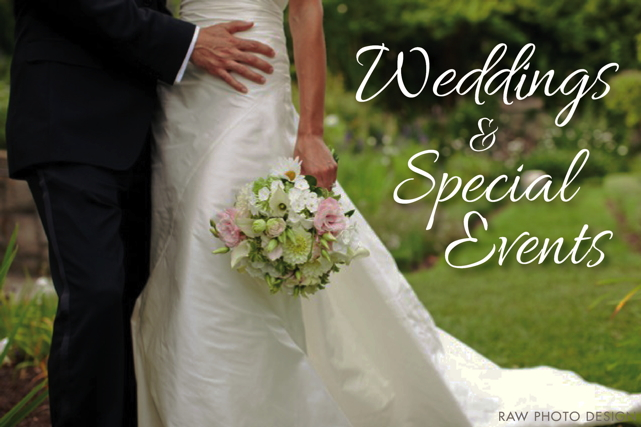 Weddings & Special Events Connecticut
