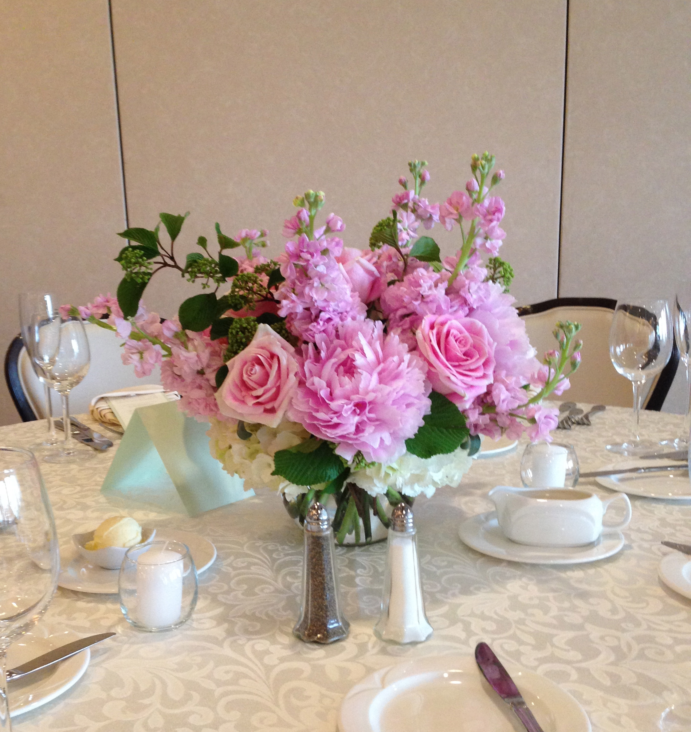 Blog - Floral Affair - Guilford, CT Mary Voigt