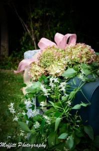 Wedding Floral Affair CT