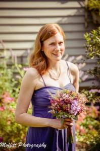 Bridesmaid Bouquet Floral Affair CT